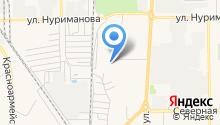 ПарХаус на карте
