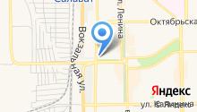 Банк Финсервис на карте