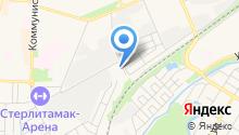 ITvideoservice на карте