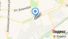 Service Exspress на карте