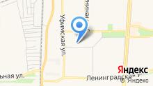 Дом Монтаж Сервис на карте