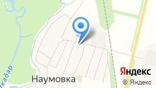 Стерлитамакское, ГУСП на карте