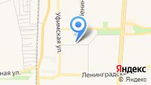 Jet public на карте