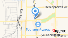 Лото Сервис на карте