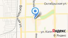 Салават-Сервис на карте