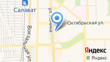 ЖЭУ №5 на карте