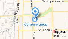 Сабай-Сабай на карте