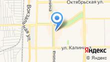 GUSEVY на карте