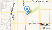 ЛотоБум на карте