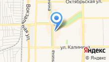 Arita на карте