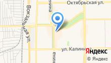 Аква-Сервис на карте