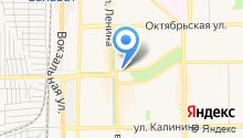 Банкиръ на карте
