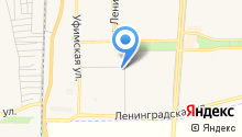 ЖЭУ №14 на карте