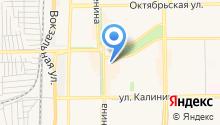 Платежный терминал, Башкомснаббанк, ПАО на карте