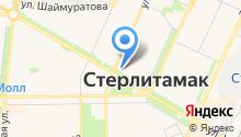 Адвокатский кабинет Пьяных Т.Н. на карте