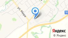 КОМПОЗИТ59 на карте