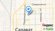 Детектив на карте