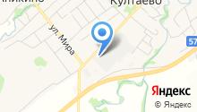 БетонКомплект на карте