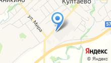 ФИАНАР на карте