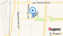 Кламас Сервис на карте