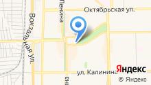 ВГостях на карте