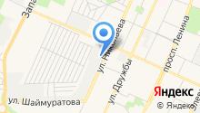 miniPEOPLE на карте