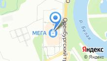 Bella Gella на карте