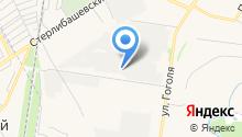 БашСпецСтройРемонт на карте