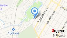 Свято-Никольский кафедральный собор на карте