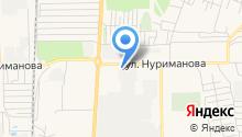 СМФ 2 ВНЗМ на карте