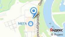 Calzedonia на карте