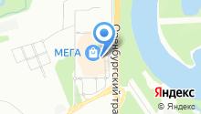 CorsoComo на карте