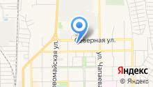 Oil Garage на карте