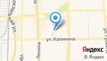 АК ВНЗМ, ПАО на карте