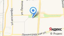 Адвокатский кабинет Орлова К.А. на карте
