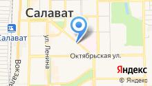 СалаватЭкоСтрой на карте