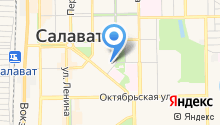Средняя общеобразовательная школа №11 на карте