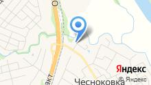 ЛесОптТорг на карте