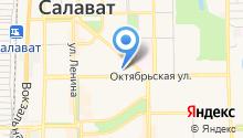 Сантехника Плюс на карте