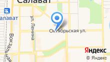 Куры-Гриль на карте