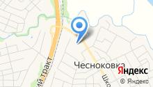 ОРИОН-АРТ-УФА на карте