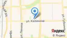 Eva Style на карте
