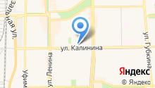 LivePub на карте