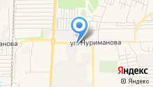 АК ВНЗМ на карте