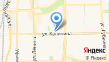 Мастерская по ремонту мобильных телефонов компьютеров на карте