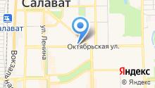 Pivnushka на карте