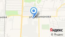 Автодоктор на карте
