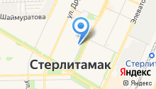 Street Food на карте