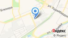 Aqua Street на карте