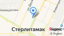 ВСЁ НАЛАДИТСЯ! на карте